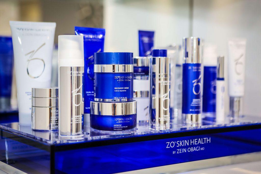 ZO Skin Health Professional Treatments